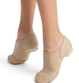 Capezio Capezio E-Series Jazz Slip On - EJ2