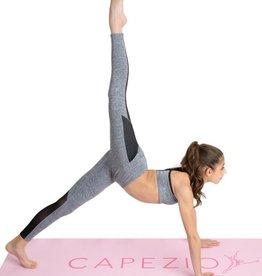 Capezio Yoga Mat