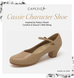 Capezio Capezio Cassie Jr. - 831