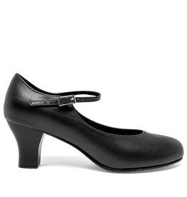 """Capezio Capezio Cassie 2"""" Character Shoe - 830"""