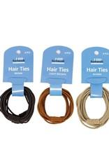 Bunheads Hair Ties (6)
