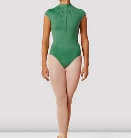 Bloch Mirella High Neckline Lace Leotard - M5082LM
