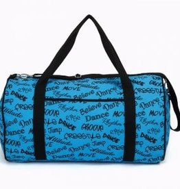 Dasha Designs Dasha Street Dance Duffle - 4975