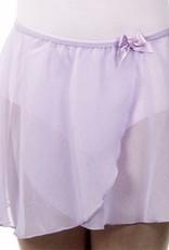 Dasha Designs Dasha Girls Crinkle Glitter Skirt - 4433