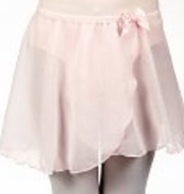 Dasha Designs Dasha Girls Crinkle Glitter Skirt - 4433