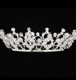 "Dasha Designs Dasha Princess Crown 1"" - 2808"