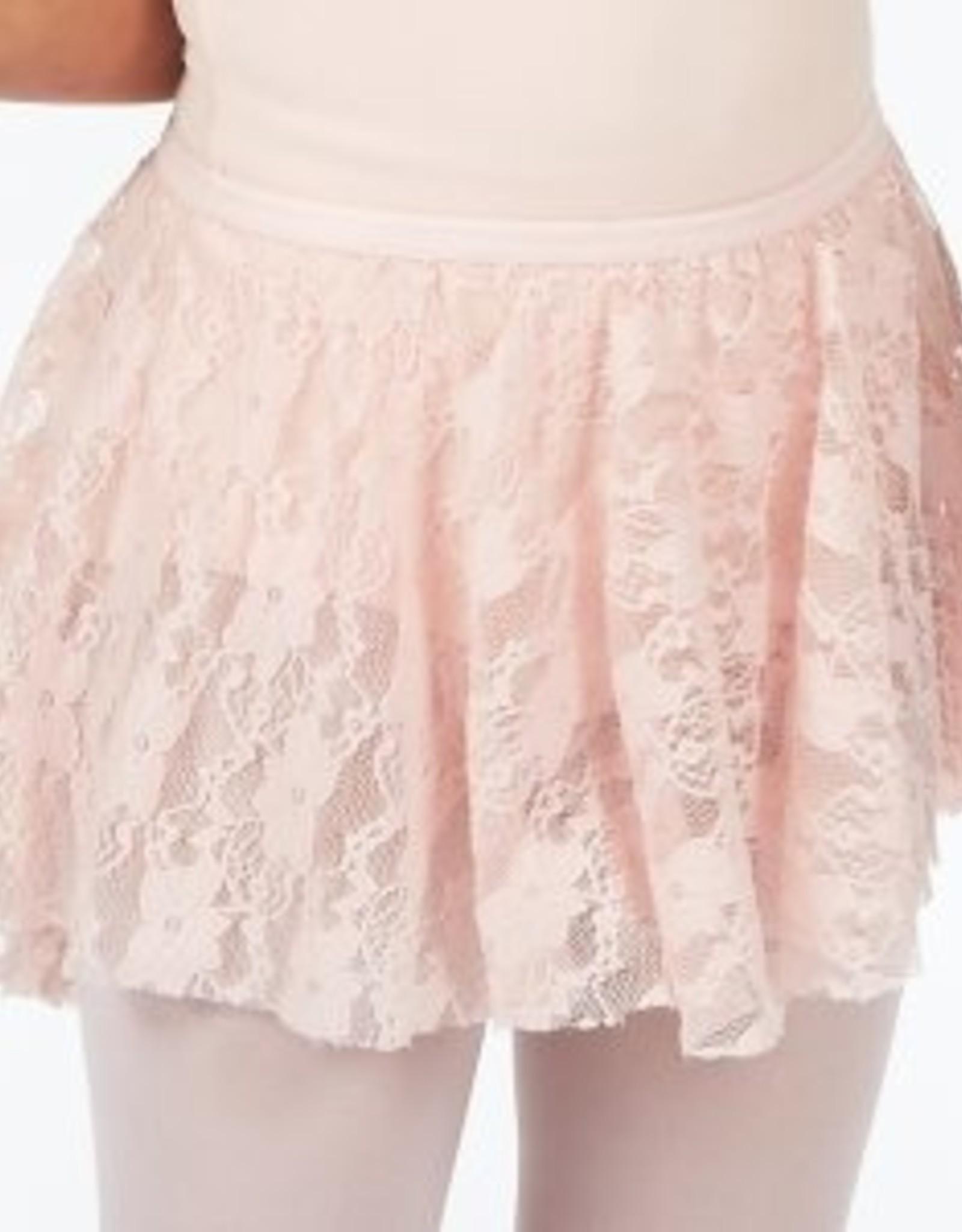 Dasha Designs Dasha Lace Skirt - 4436