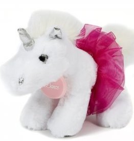 Dasha Designs Dasha Mini Dance Unicorn - 6286
