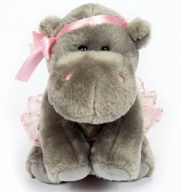 Dasha Designs Dasha Dance Hippo - 6282