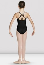 Bloch Bloch Girls Cross Back Cami Leotard - CL4967
