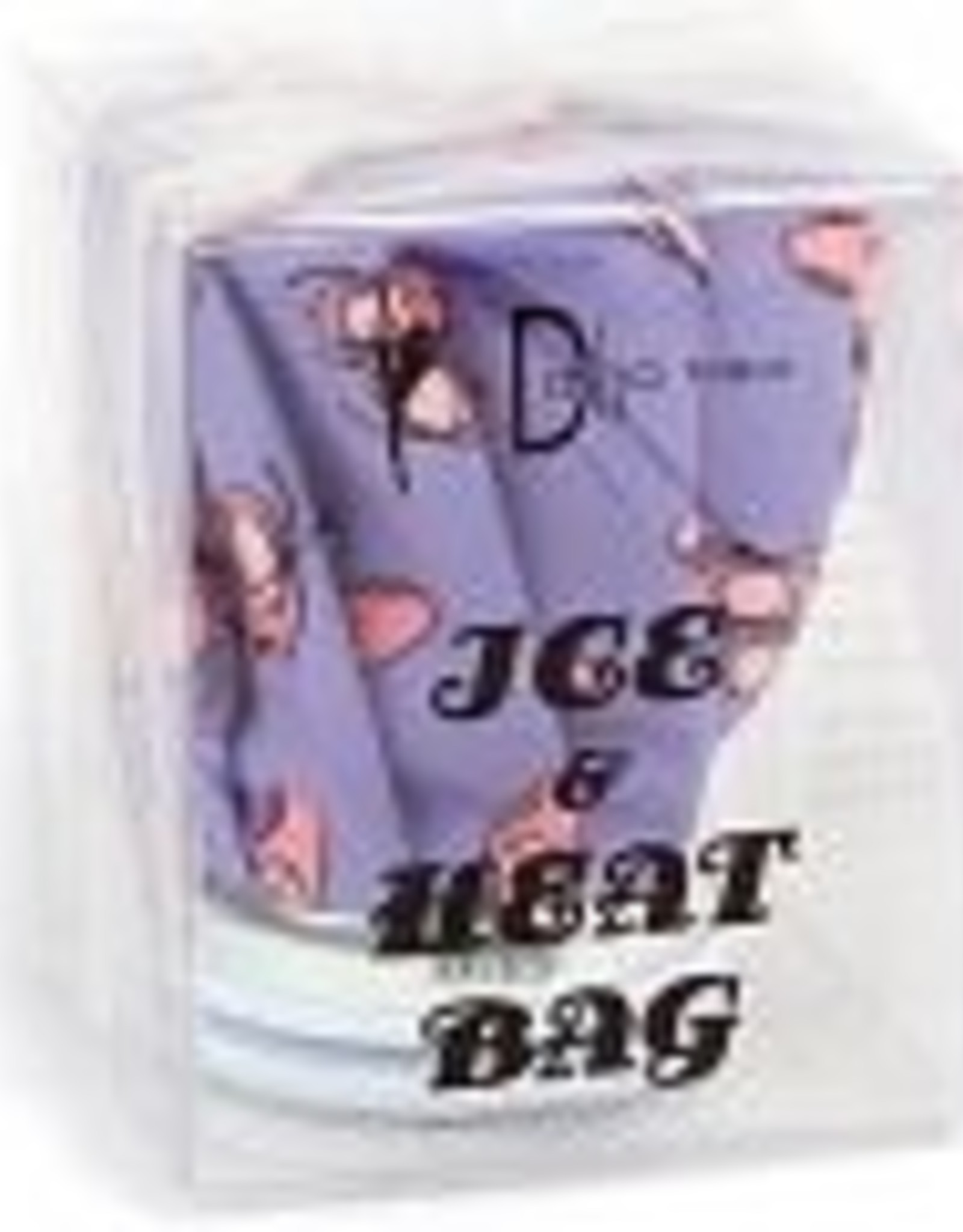 Dasha Designs Dasha Dance Ice & Heat Bag - 2449