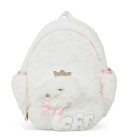 Capezio Capezio Swan Plush Backpack-  B250