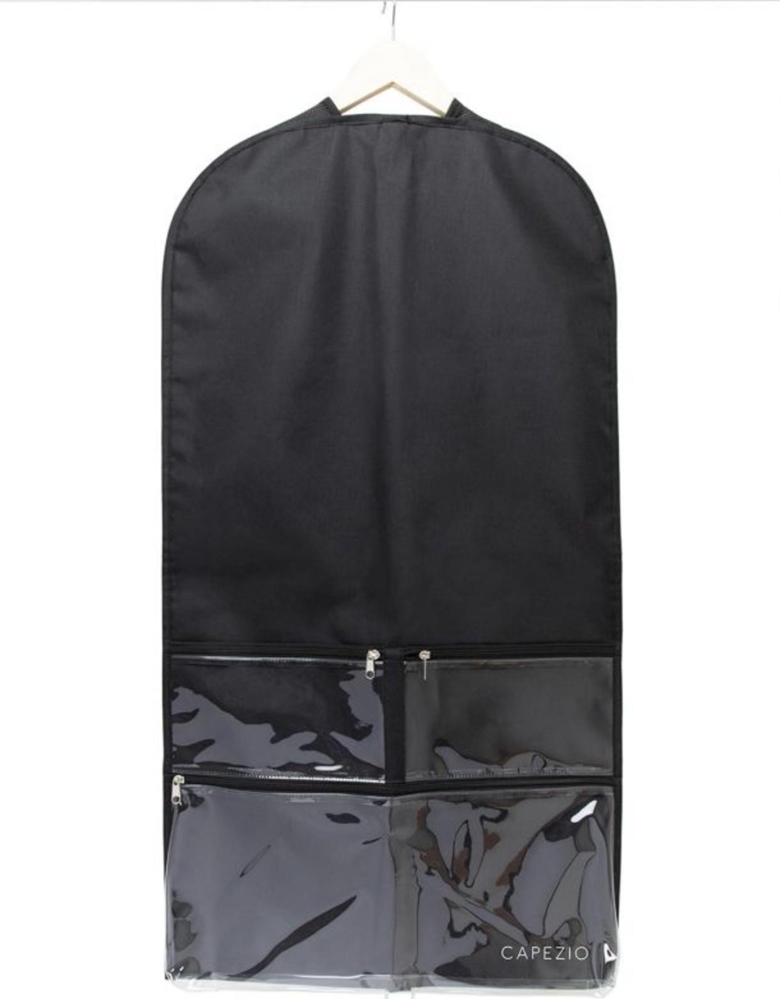 Capezio Capezio Clear Garment Bag - B217