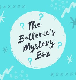 The Batterie Contemporary Mystery Box