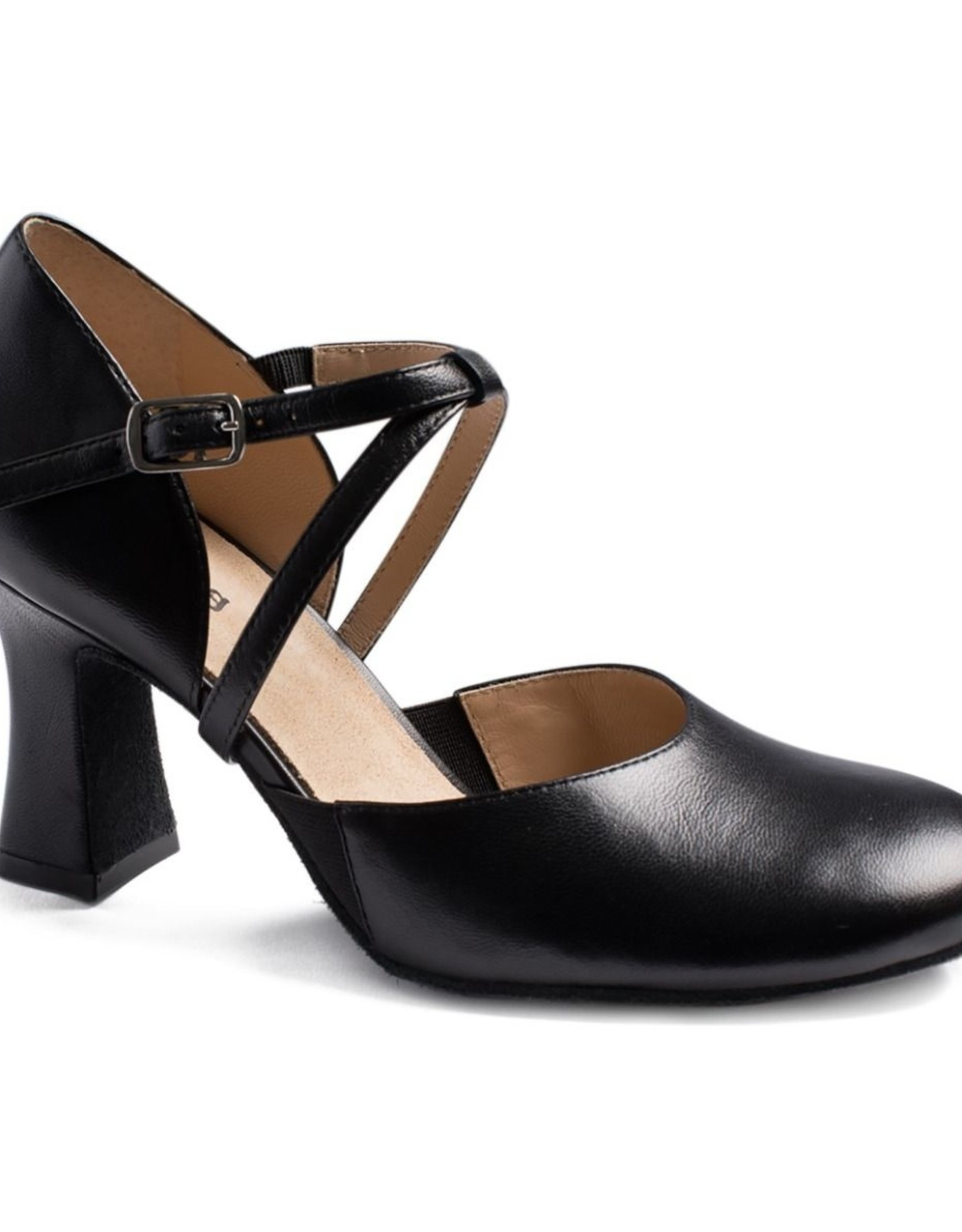 """So Danca So Danca 2.5"""" Heel Broadway Cabaret Shoe - SD142"""