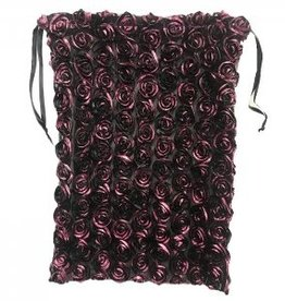 Dasha Designs Dasha Designs Rosette Bag - 4827