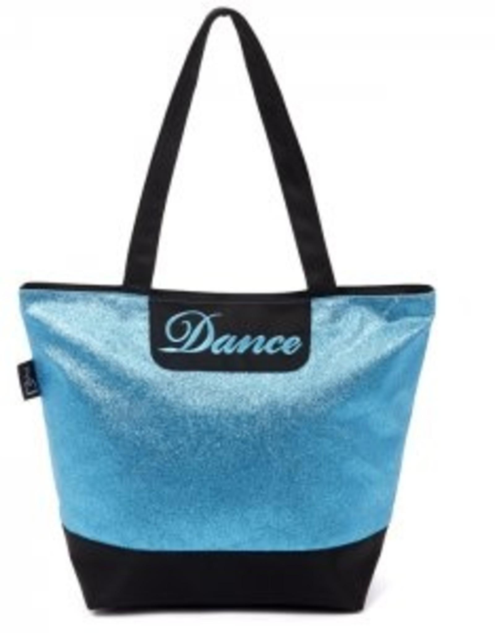 Dasha Designs Dash Designs Glitter Tote - 4925