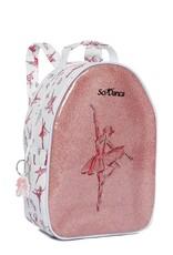 So Danca So Danca Canvas Backpack Ballerina - BG717NL