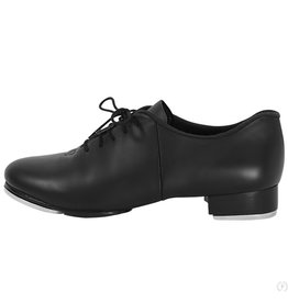 Eurotard Dancewear Eurotard Child Treble Split Sole Tap Shoe - A5524C
