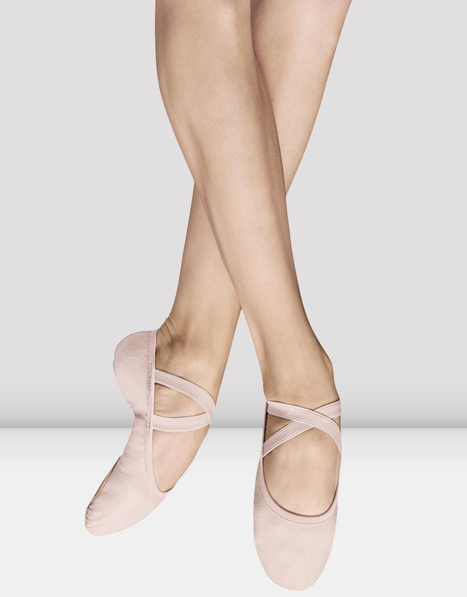 Bloch Bloch Children's Performa Ballet Shoes - S0284G