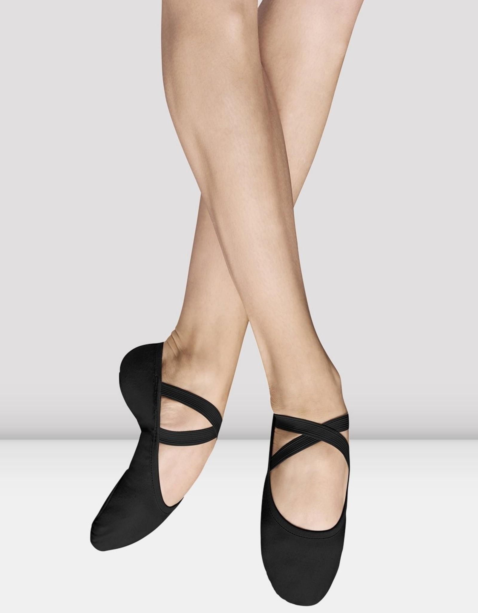 Bloch Bloch Mens Performa Ballet Shoe- S0284M