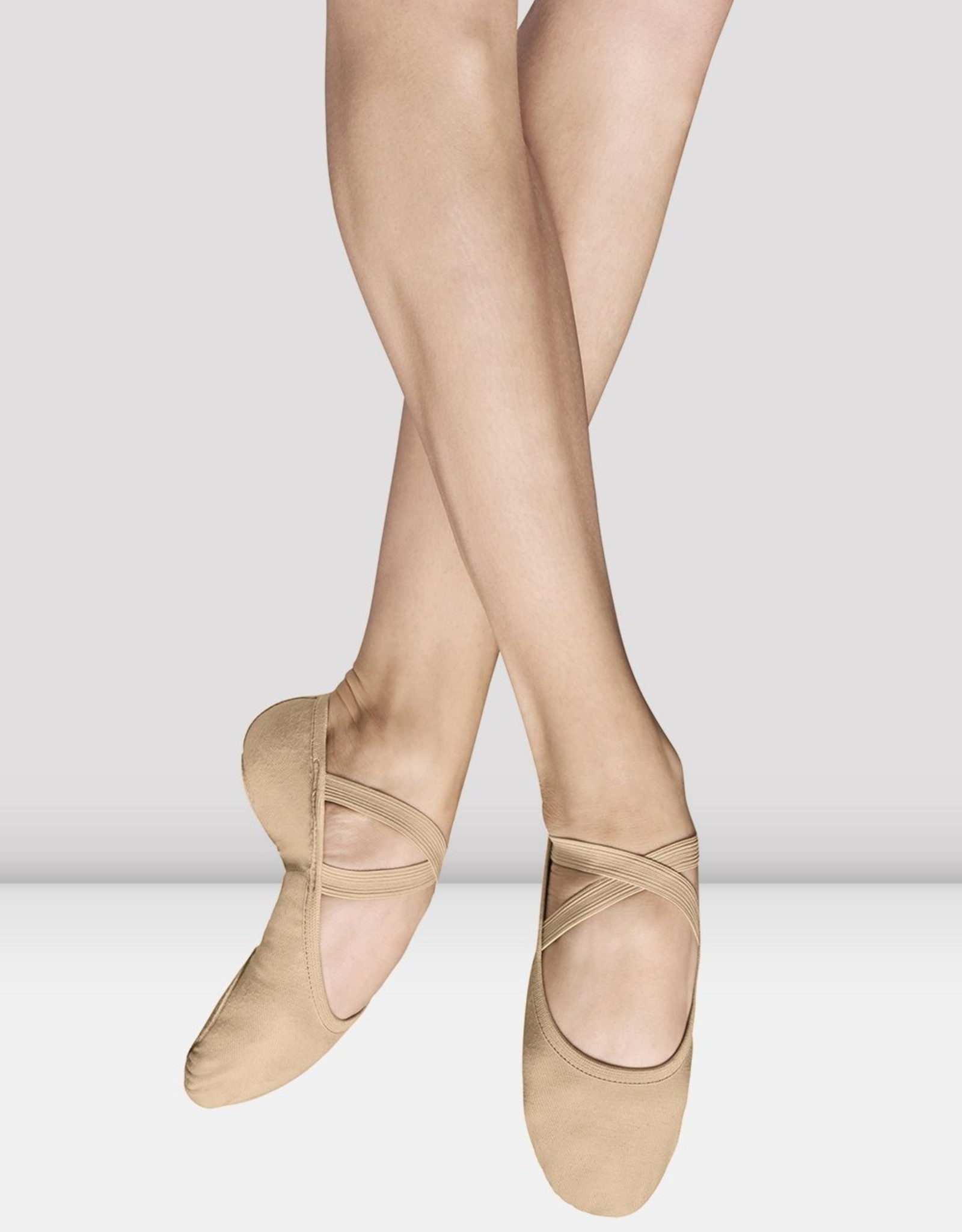 Bloch Bloch Ladies Performa Ballet Shoe - S0284L
