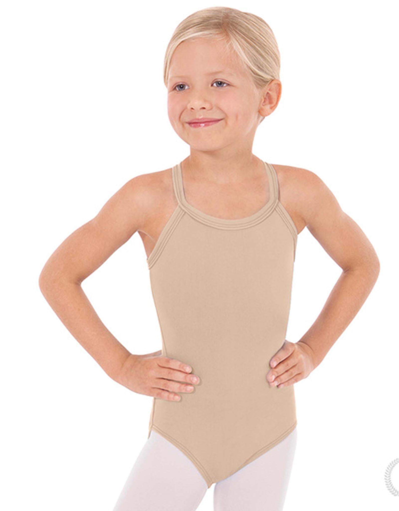 Eurotard Dancewear Eurotard Convertible Camisole Leotard - 44819c