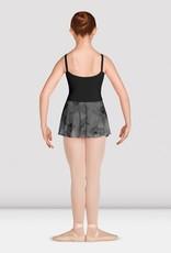 Mirella Mirella Gather Printed Skirt Cami Leo - M1231C