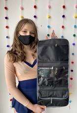 Dasha Designs Dasha Pro Dancer Cosmetic Bag - 4922