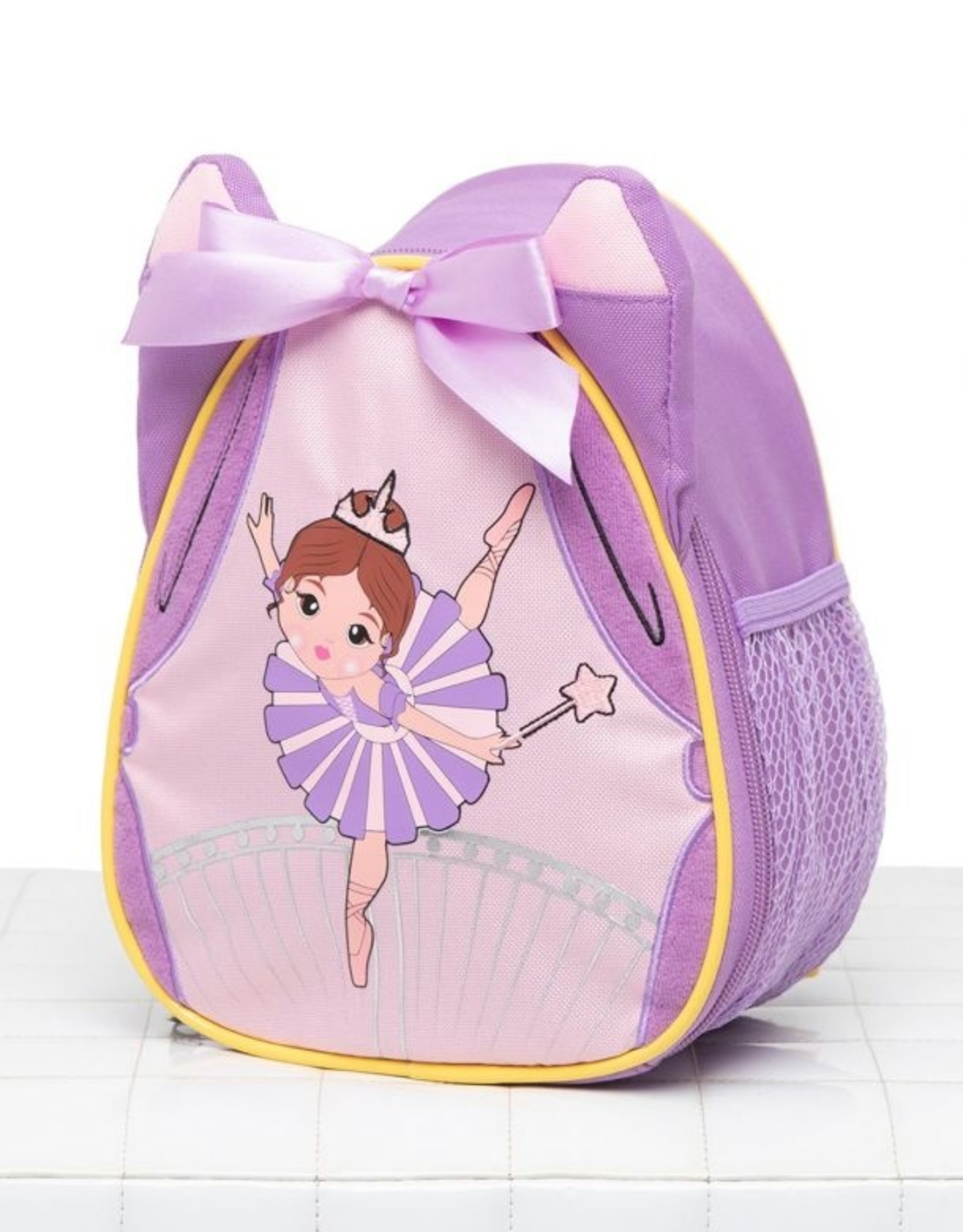 Capezio Capezio Sugar Plum Backpack AB208