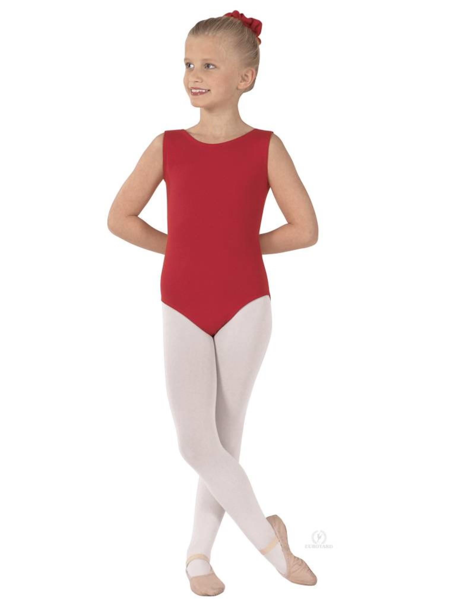 Eurotard Tank Leotard - Child 1089
