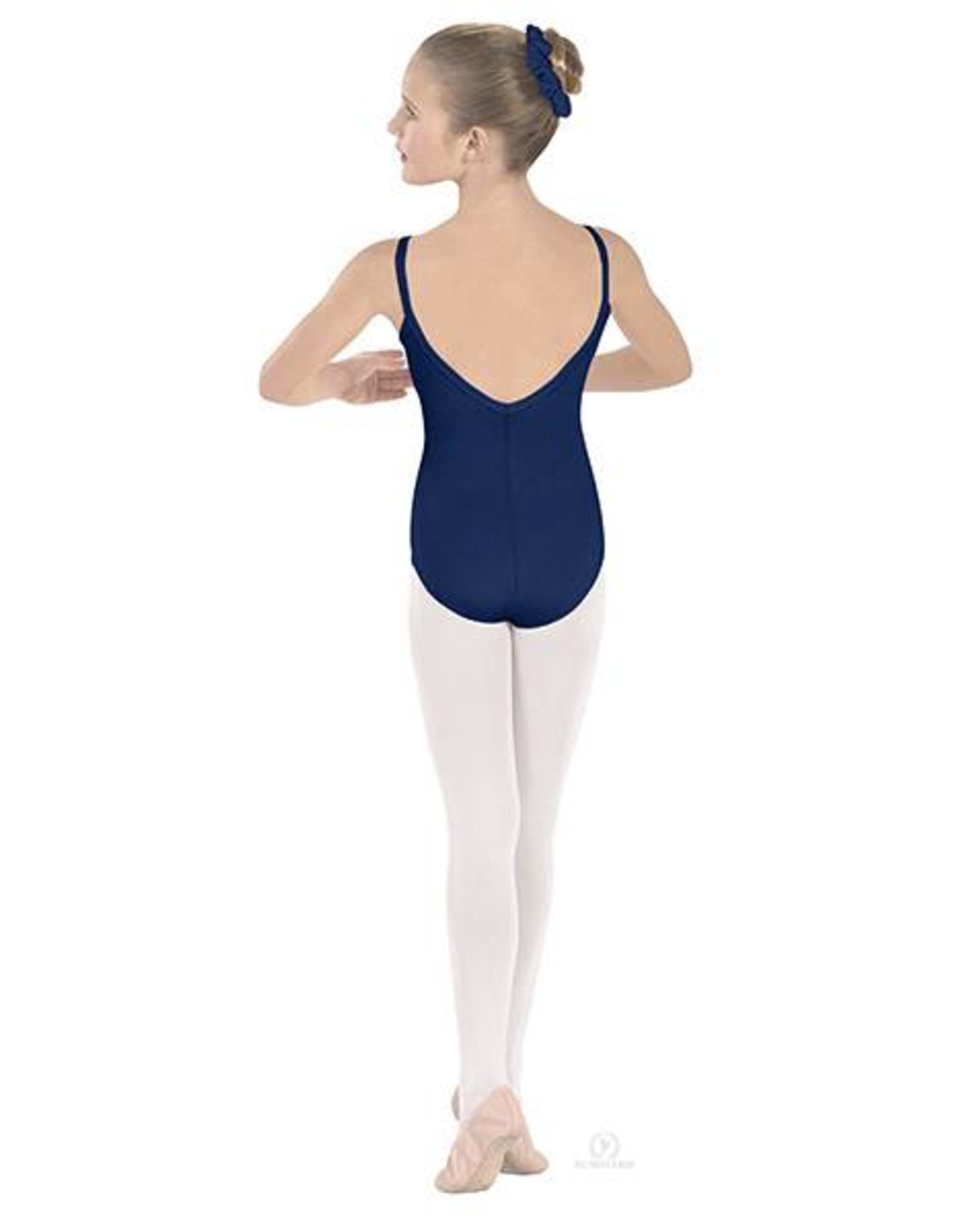 Eurotard Camisole Leotard - Child 10527c