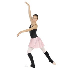 "Eurotard Dancewear Eurotard Adult 14"" Chiffon Wrap Skirt 10362"