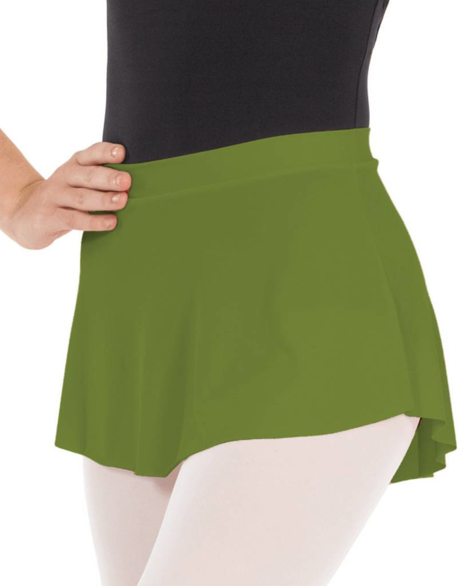 Eurotard Adult Pull On Mini Ballet Skirt 06121