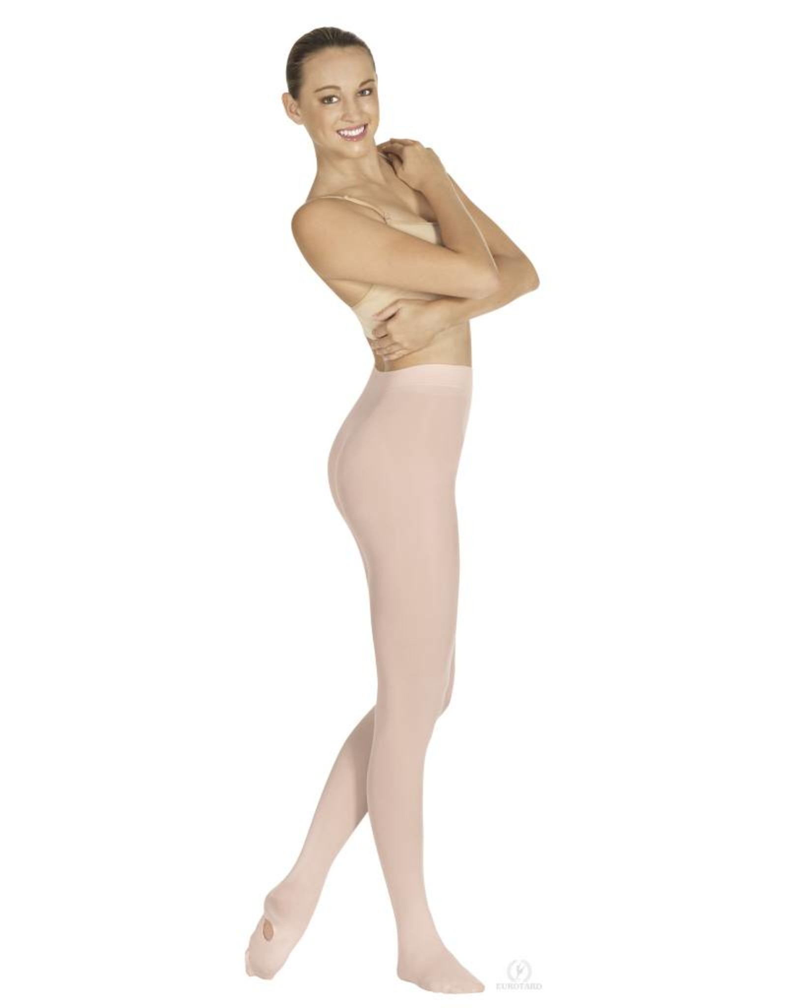 Euroskins Adult Convertible Tights 210-NR