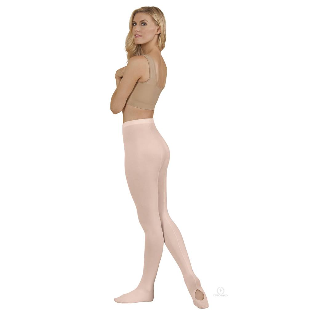 a1340b1fd Euroskins Adult Professional Mesh Backseam Tights 219 - The Batterie