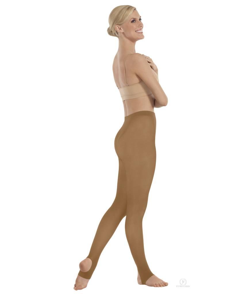 d8c714090 Eurotard Dancewear Euroskins Adult Stirrup Tights 217-NR ...