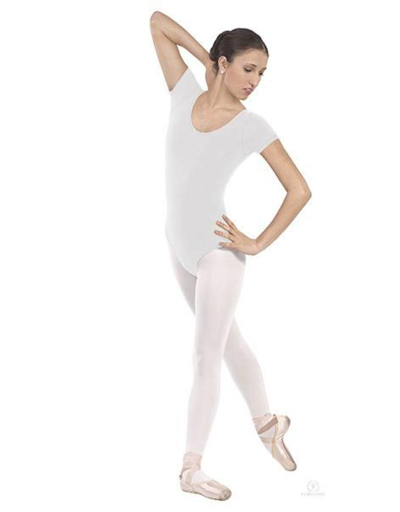 1cf79e05388c2 Eurotard Dancewear Eurotard Short Sleeve Leotard- Adult 10475 ...