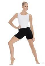Eurotard Dancewear Eurotard Mid-Thigh Shorts (Bike Tights) 10331