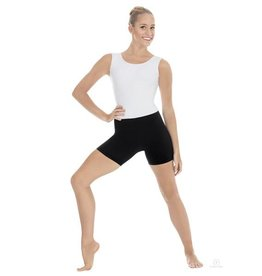 Eurotard Dancewear Eurotard Mid-Thigh Shorts (Bike Tights) 10331