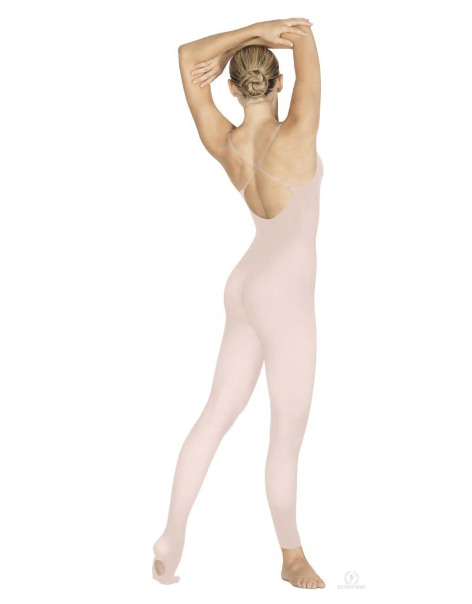 Eurotard Dancewear Euroskins Adult Lightweight Convertible Body Tights 95704