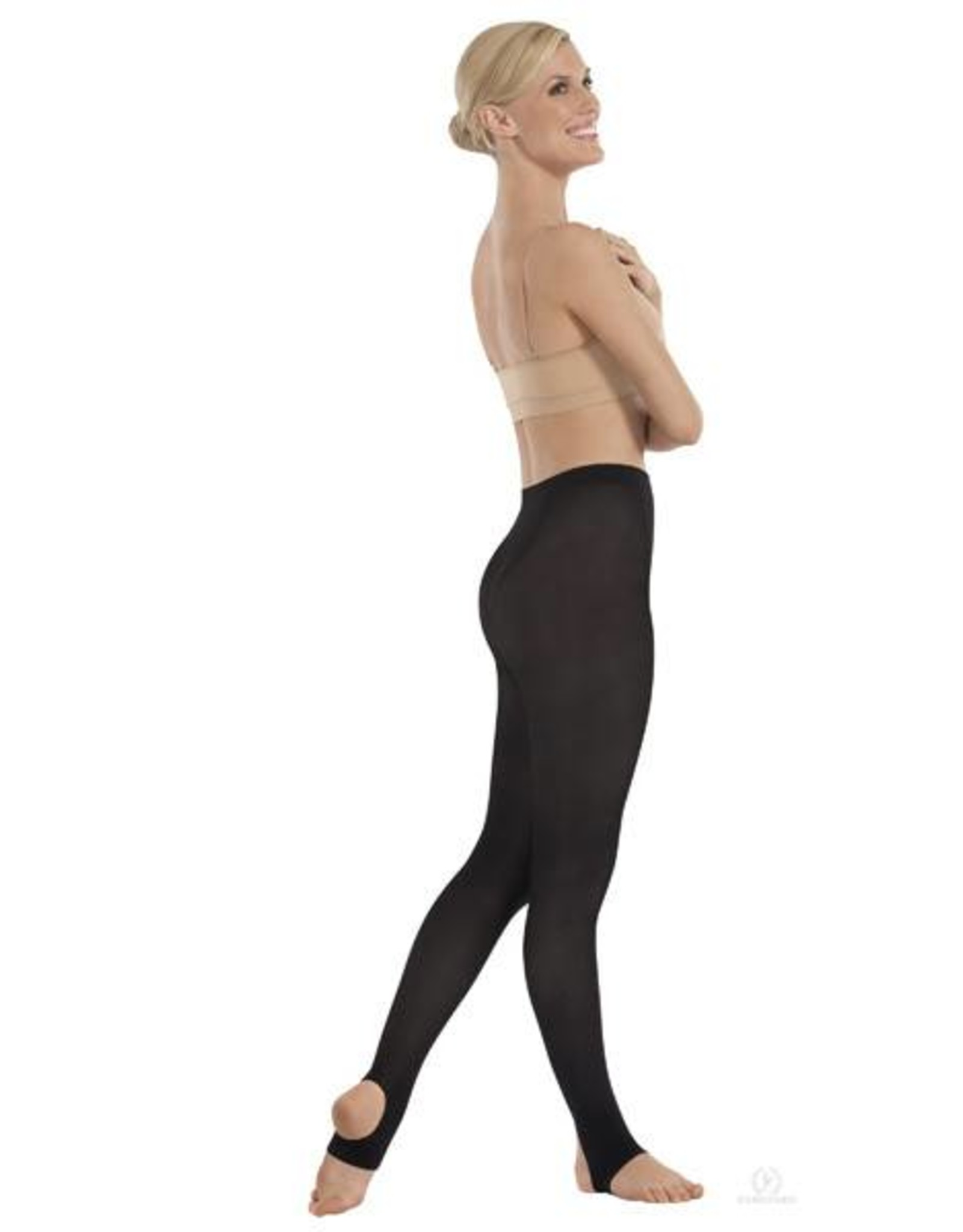 Eurotard Dancewear Euroskins Adult Stirrup Tights 217-NR