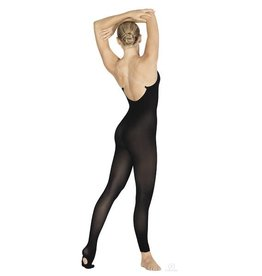 Eurotard Dancewear Euroskins Adult Lightweight Convertible Body Tights 95704