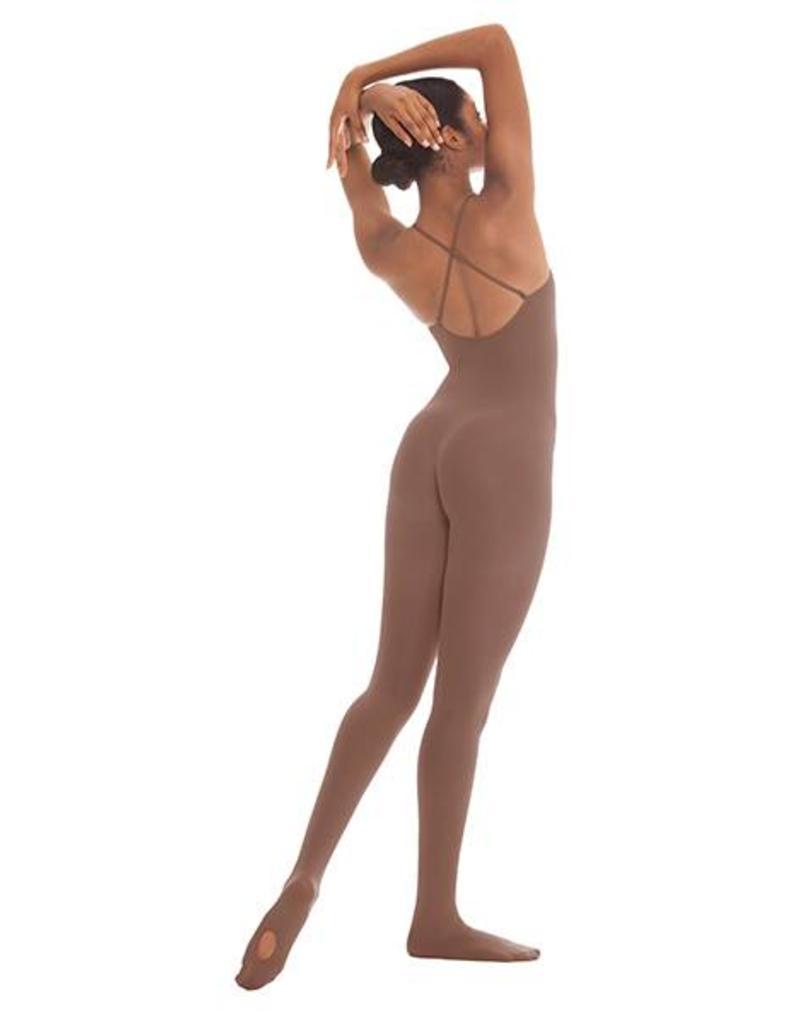 7add7a373 ... Eurotard Dancewear Euroskins Adult Lightweight Convertible Body Tights  95704