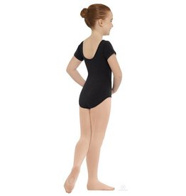 Eurotard Dancewear Euroskins For Kids Mock Back Seam Tights 218c-NR