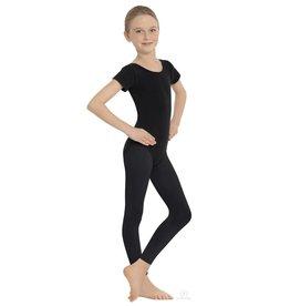 d333222267500 Eurotard Dancewear Euroskin For Kids Footless Tights - 212c-NR