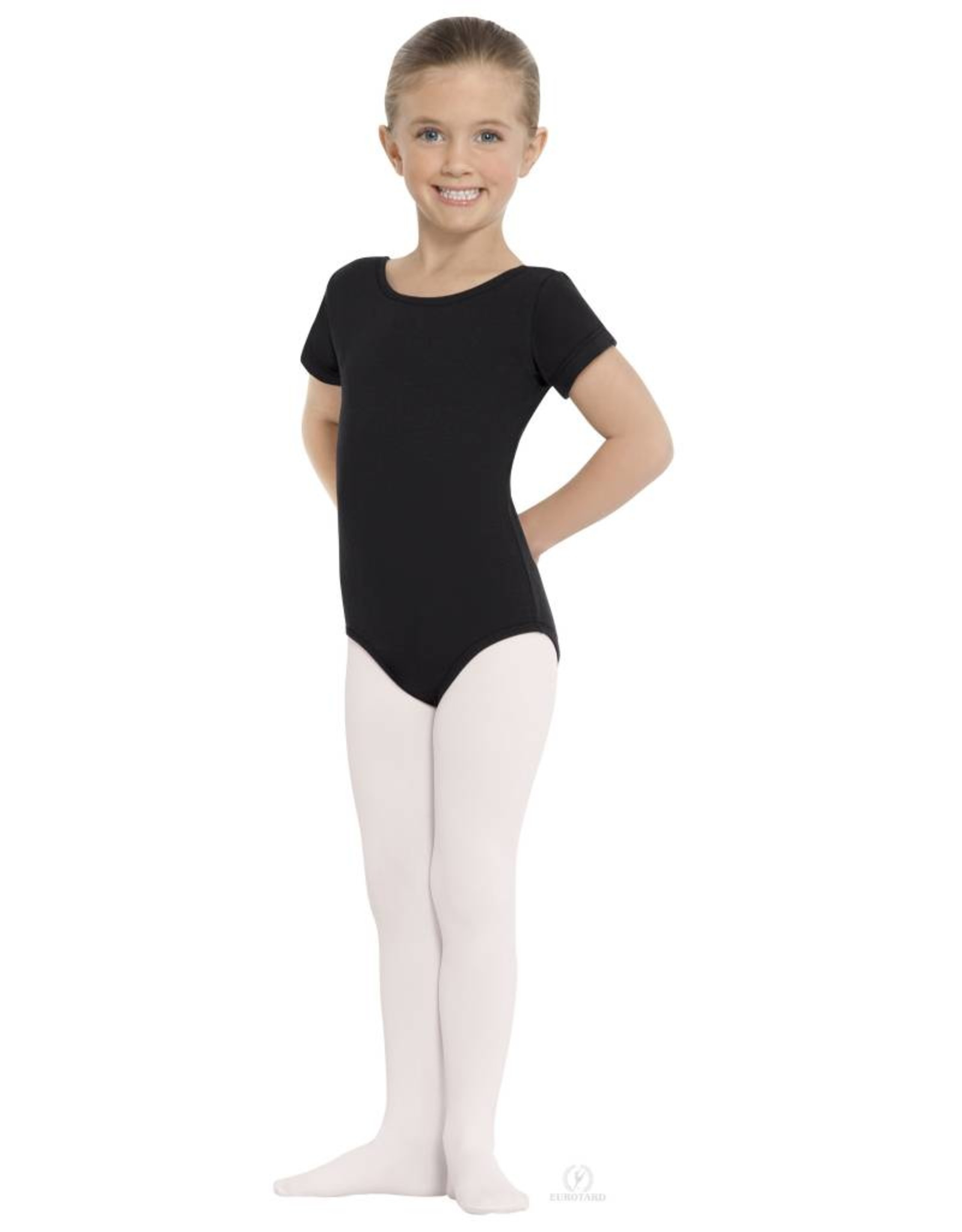 Eurotard Dancewear Euroskins Child Footed Tights 215c