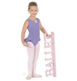Eurotard Dancewear Eurotard Tank Skirted Leotard - Child 1703