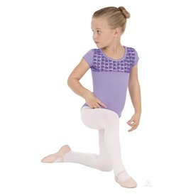 Eurotard Dancewear Eurotard Rosette Leotard - Child 33199