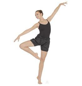 Eurotard Dancewear Eurotard Womens Ripstop Shorts- 70749
